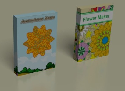 amorphous maze flower maker combo deal