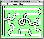 BridgeMaze